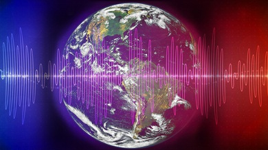 'Gemidos de la Tierra': Científicos tratan de explicar los raros sonidos de nuesto planeta