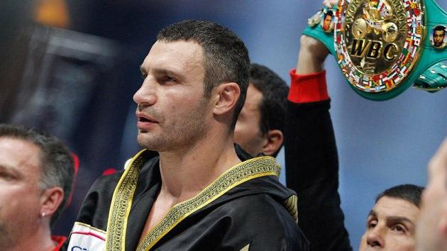 Vitali Klichkó no cuelga los guantes: el boxeador tumba el rumor de su retirada