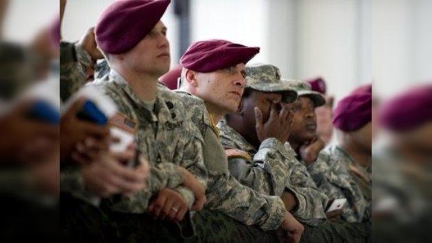 Abandonar Irak a pie: el simbolismo de Obama para salir de país que dejan en ruinas