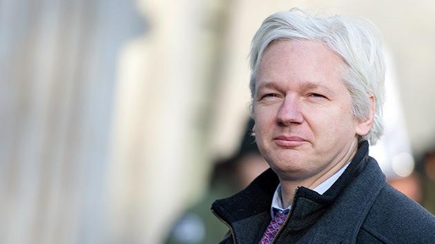 Suecia rechaza la propuesta de Ecuador de entrevistar a Assange en su embajada en Londres