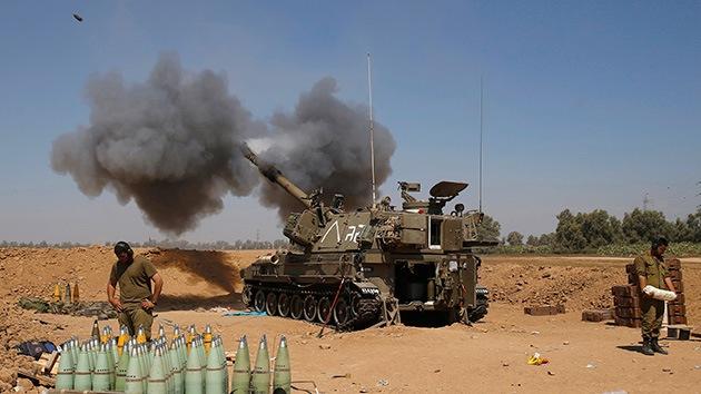 Diputada israelí: Nuestros soldados son como los milicianos del Estado Islámico