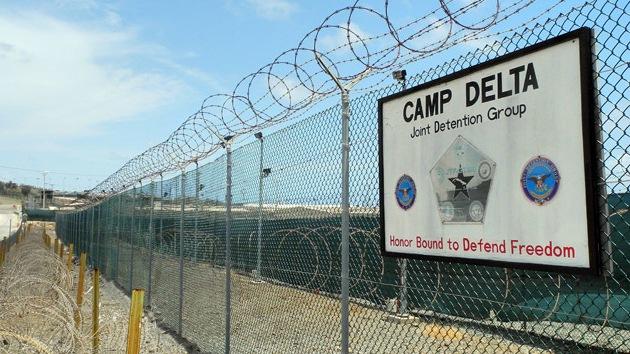 """""""La prisión secreta de Guantánamo no cumple con los Convenios de Ginebra"""""""