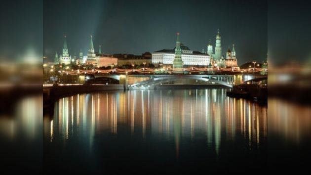 Moscú se promociona como centro turístico internacional