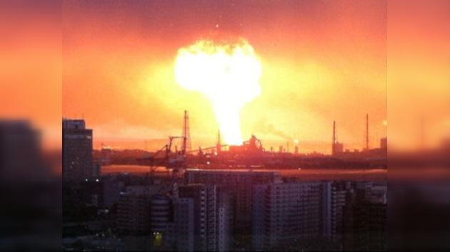 Consecuencias del terremoto: radiación y centenares de muertos