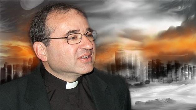 """El Vaticano: """"Pese a la predicción maya, el mundo no se acabará el 21 de diciembre"""""""