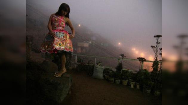 La policía de Perú desarticula un prostíbulo con niñas de entre 12 y 15 años