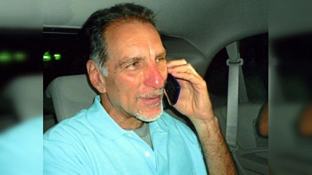 Uno de 'los 5 cubanos' llegó a Cuba con permiso para visitar a su  hermano enfermo