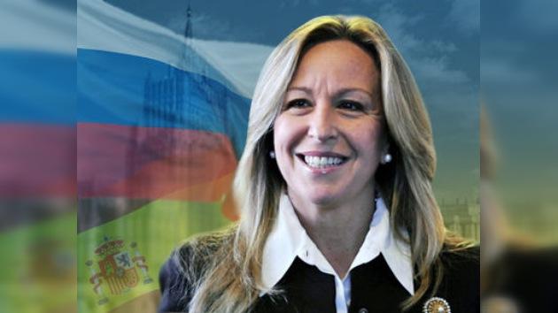 España y Rusia estrechan sus lazos de cara al 'Año Dual'