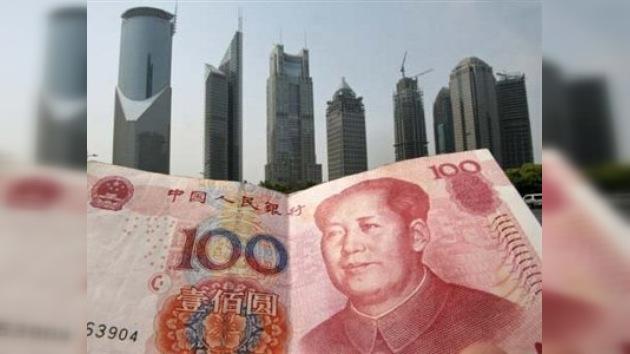 Yuan puede llegar a ser la tercera divisa mundial