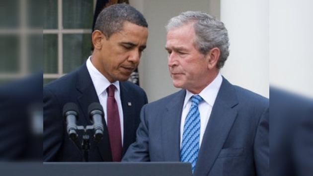 Obama guarda silencio y sigue sin querer investigar las posibles torturas de Bush