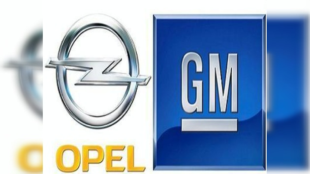 Opel recibe 650 millones de General Motors