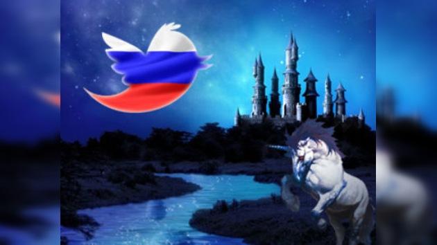 Lanzan un concurso en Rusia para crear el mejor cuento en Twitter
