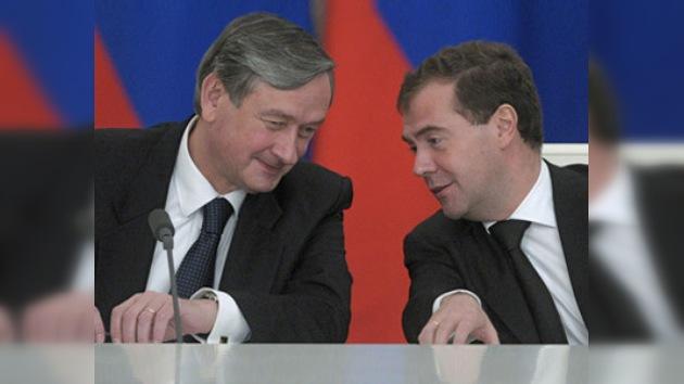 Rusia y Eslovenia cimentan la cooperación farmacéutica