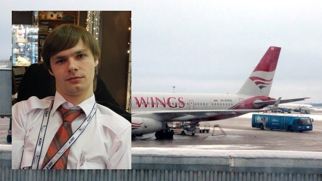 Tragedia en Vnúkovo: Tripulante sobrevive a dos accidentes similares en 8 días