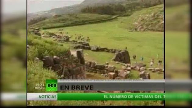 Intensas lluvias en Perú producen pérdidas humanas y materiales