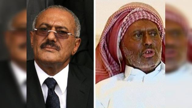 El presidente de Yemen reconoce ante su pueblo que fue operado 8 veces
