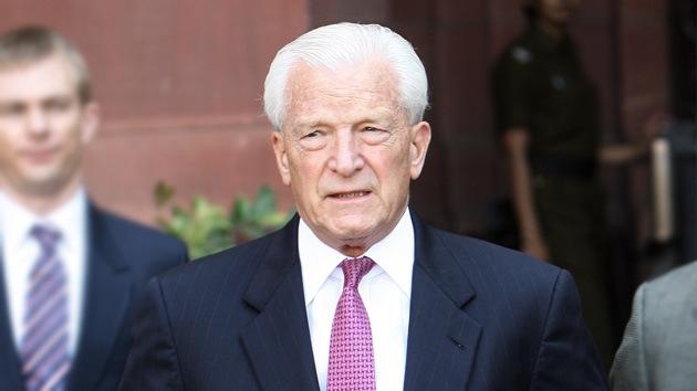 Justicia argentina pide la captura del exsubsecretario del Tesoro de EE.UU.