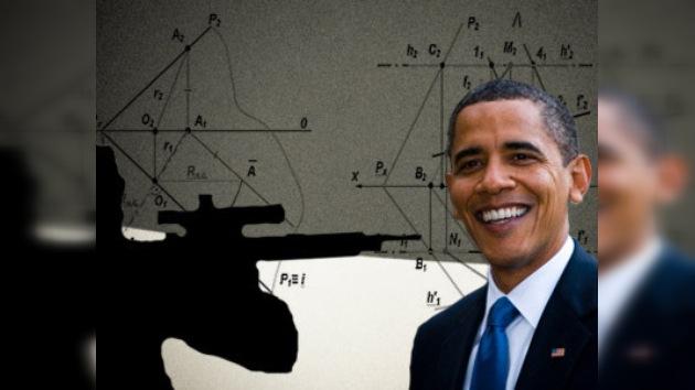 Ciencia para matar a Obama