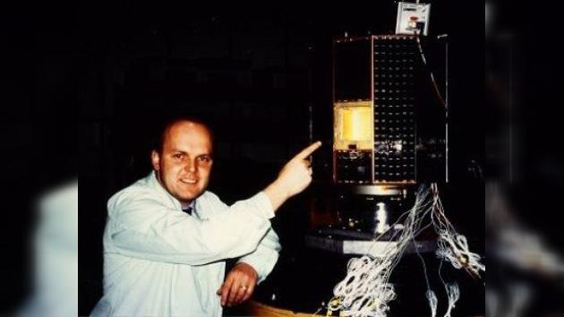 Una aspiradora convencional con tecnología espacial