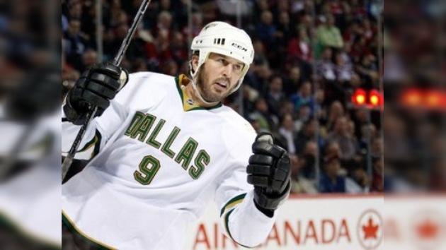 El máximo artillero estadounidense de la NHL anuncia su retirada