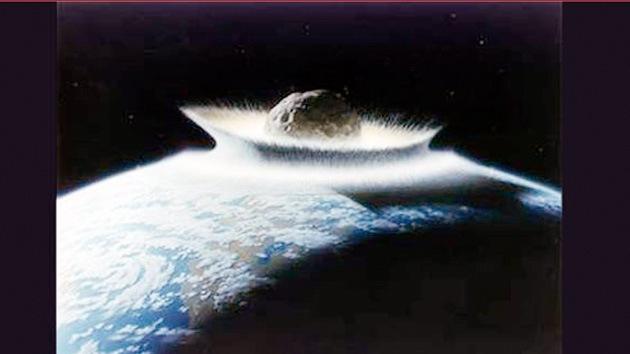 """¿CNN  es creíble? Elimina noticia sobre asteroide """"que destruirá la Tierra el 35 de marzo"""""""