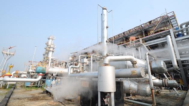 Rusia aventaja a Arabia Saudita en producción de petróleo
