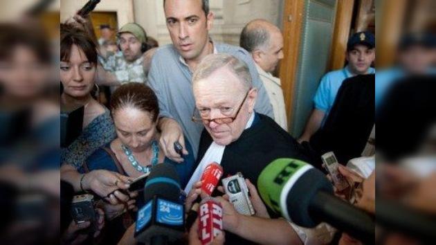 Aplazan la extradición del ex dictador panameño Noriega