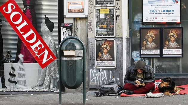 ONU: La economía mundial no recuperará el nivel anterior a la crisis antes de 2015