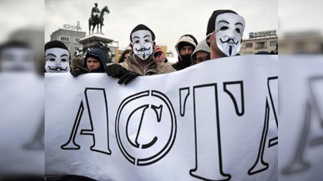 Bulgaria también le dice 'no' al acuerdo antipiratería ACTA