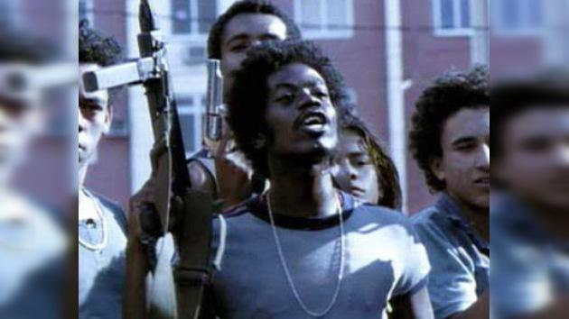 Brasil iniciará una campaña de desarme de la población en mayo
