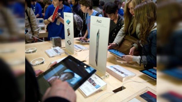 Los múltiples accesorios para el iPad encarecen más el invento de Apple