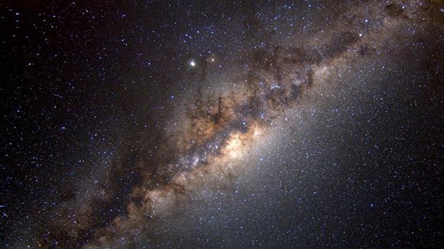 Descubren decenas de estrellas hiperveloces que 'huyen' de nuestra galaxia
