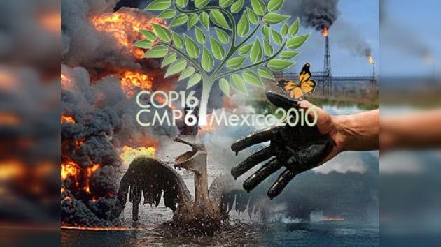 Controversias y esperanzas de la cumbre de Cancún