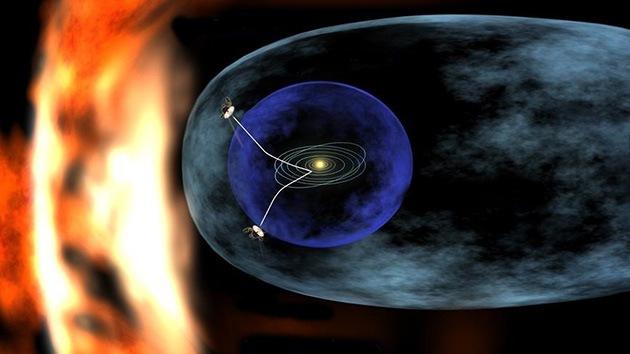 La aventura espacial amplía fronteras: la sonda Voyager 1 se sale del Sistema Solar