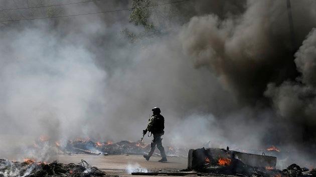 """""""El mundo nunca volverá a ser igual después de la crisis de Ucrania"""""""