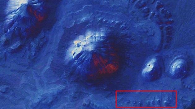 Google Earth y unos mapas históricos 'desentierran' unas pirámides en Egipto