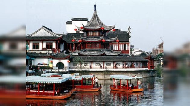 Nankín acogerá los Juegos Olímpicos Juveniles de 2014
