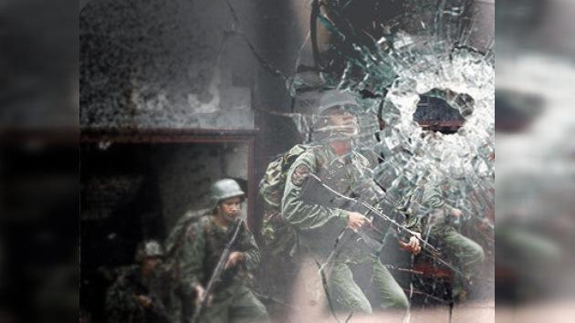 2 muertos y 6 heridos en un tiroteo en una instalación militar venezolana