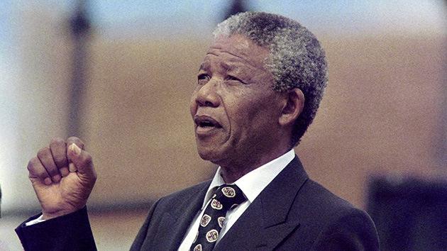 Las 7 frases de Mandela que probablemente no encontrará en los medios de EE.UU.