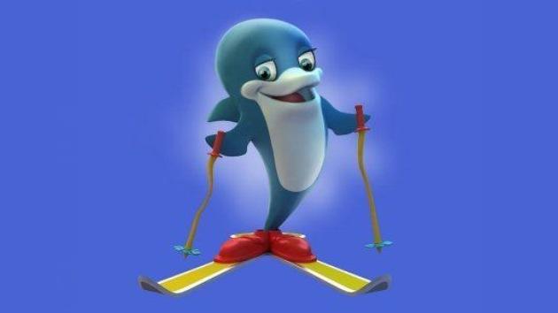 La lista de finalistas a ser la mascota de los Juegos Olímpicos de 2014