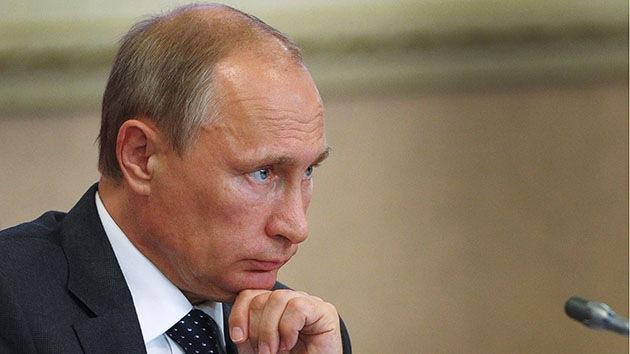 """""""Putin es la clave para evitar una nueva Guerra Fría"""""""