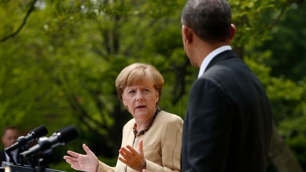 El capital alemán presiona contra las sanciones antirrusas