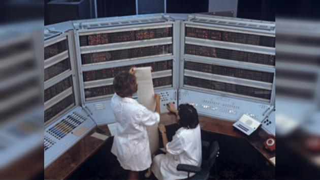 60 Aniversario de la puesta en marcha de la primera computadora de la URSS