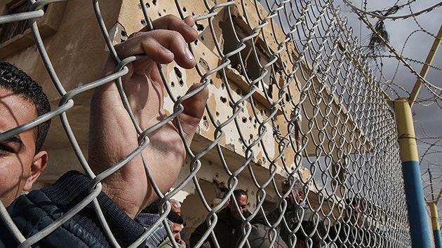 """""""No habrá paz hasta que se levante el bloqueo a Gaza"""""""