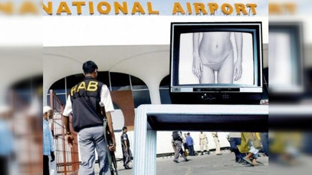 Película porno se proyectó en aeropuerto de la capital de Bangladesh