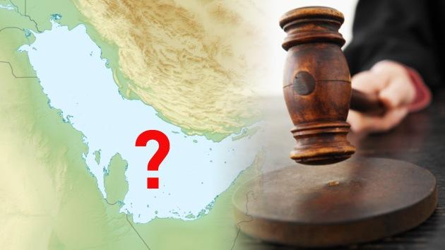 Pleito entre Irán y Google Maps 'navega' hacia los tribunales