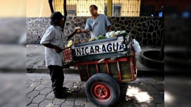 Nicaragua casi duplica la inversión en un año