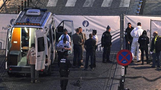 Netanyahu vincula el tiroteo en Bruselas al auge del antisemitismo en Europa