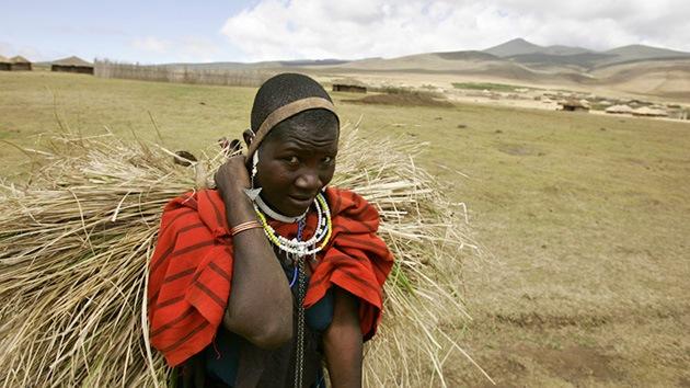 Tanzania desplaza a una tribu para organizar safaris de lujo para la familia real de Dubái