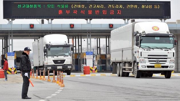 Tensión en la península de Corea perjudica más a la economía del Sur que a la del Norte